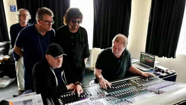 Jeff Lynne : prêt pour sa tournée #jefflynne #elo