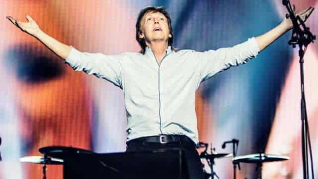 [Revue de presse] Joyeux anniversaire Sir Paul McCartney #paulmccartney