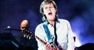Gagnez des billets de concert pour applaudir Paul McCartney #paulmccartney #oneonone
