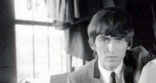 [Revue de presse] Une chanson inédite signée George Harrison refait surface #georgeharrison