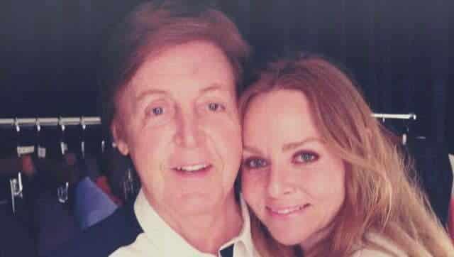 Paul McCartney : une collaboration sonore avec Stella McCartney ! #paulmccartney #stellamccartney