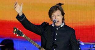 Paul McCartney révèle pourquoi il a annulé ses concerts australiens de 2002 #paulmccartney