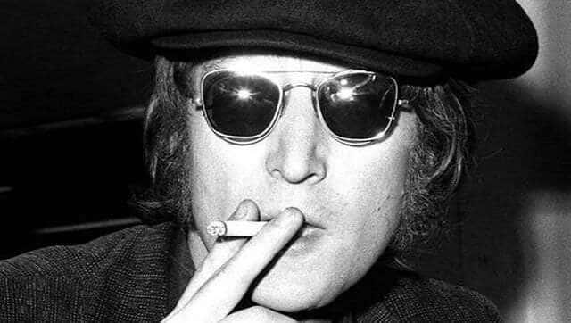 [Revue de Presse] L'album que John Lennon a signé à son meurtrier vendu pour 1,5 million de dollars #johnlennon