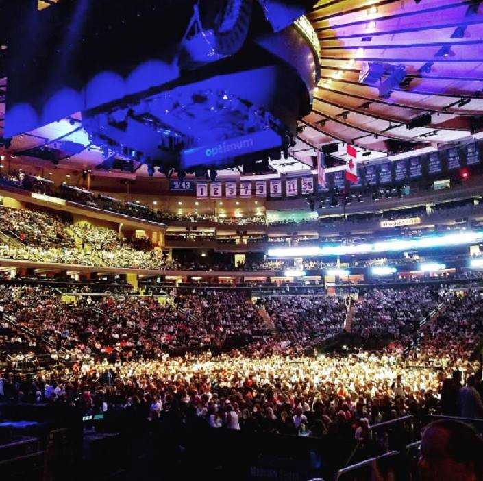 Madison square garden 2017 concert schedule garden ftempo - Paul mccartney madison square garden tickets ...