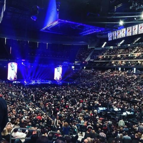 Paul McCartney : la set-list de son concert à Newark #OneonOne #Newark #Paulmccartney